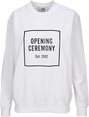 Opening Ceremony Logo Sweatshirt