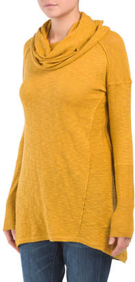 Juniors Cowl Tunic