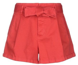 Jucca Denim shorts