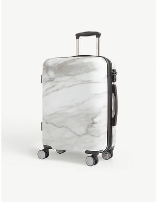 CalPak Astyll four-wheel cabin suitcase 56cm