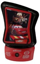 Energizer Disney Cars LED Plug-in Night Light