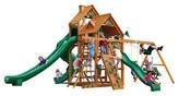 Gorilla Playsets Great Skye II Cedar Swing Set