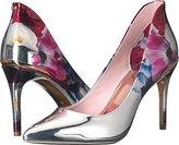Ted Baker Women's Savei Synt AF Formal Shoe