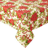 North Pole Trading Co Tablecloth