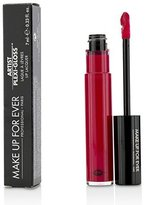 Make Up For Ever Artist Plexi Gloss Lip Lacquer - # 403 (Red) - 7ml/0.23oz