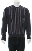 YMC Pullover Striped Sweatshirt w/ Tags