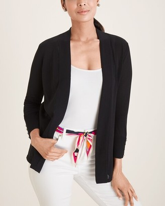 Chico's The Perfect Layer Cardigan