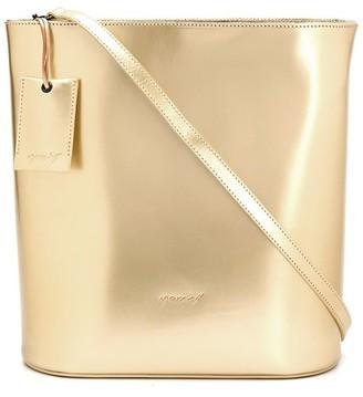 Marsèll Metallic Tote Bag