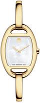 Movado Women&s Swiss Quartz Diamond Watch