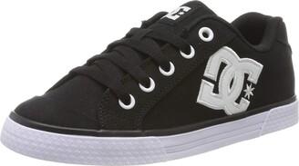 DC Chelsea TX - Shoes - Shoes - Women - EU 38.5 - Black