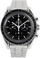 OMEGA Omega Pre-Owned Gents Steel Speedmaster Mechanical Watch, Black Dial. Ref: 3590.50
