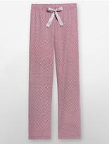 Calvin Klein Collage Jersey Pajama Pants