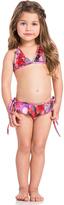 Kai Lani Mini Mamba Ruffle Bikini
