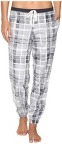 DKNY Fleece PJ Pants