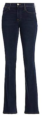 Frame Women's Le High Stretch Flare Jeans