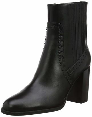 Geox Women's D Jacy HIGH D Ankle Boots