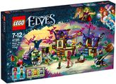 Lego Elves Magic Rescue From The Goblin Villa
