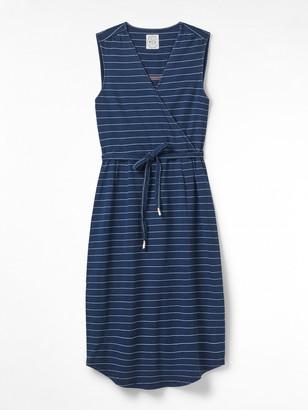 White Stuff Avery Stripe Dress