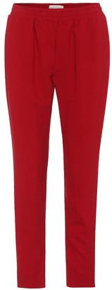 Mansur Gavriel Crepe trousers