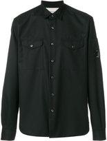 C.P. Company patch pocket shirt