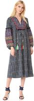 Velvet Ilene Dress