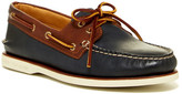 Sperry Gold Authentic Original 2-Eye Catskill Boat Shoe