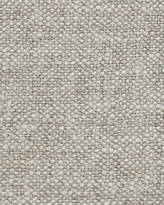 Serena & Lily Chunky Linen Basketweave - Oatmeal