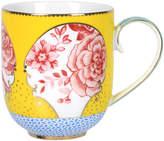 Pip Studio Royal Pip Yellow Mug