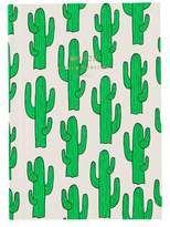 WOUF Cactus Notebook