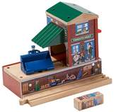 Thomas & Friends Fisher-Price Wooden Railway Tidmouth Station