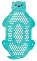 Infantino Go GaGa 2-In-1 Bath Mat & Storage Basket - Teal