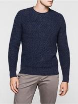 Calvin Klein Sandor Textured Sweater