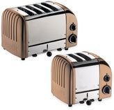 Dualit NewGen Toaster in Copper