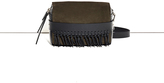 3.1 Phillip Lim Bianca small flap crossbody with fringe