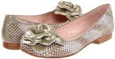 Taryn Rose Breanna (Cream Snake) - Footwear