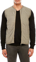 Crossley Quilted Vest
