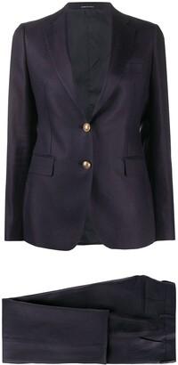 Tagliatore Three Piece Trouser Suit