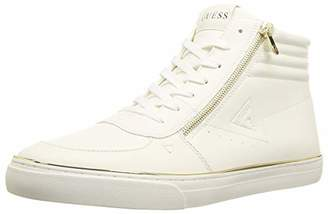 GUESS Men's Marza Sneaker