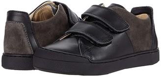 Naturino Knokke VL AW20 (Toddler/Little Kid) (Black/Grey) Boy's Shoes