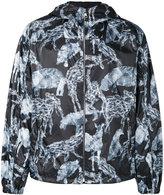 Salvatore Ferragamo embroidered jacket