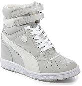 Puma Women ́s My-66 Athletic Wedge Sneakers