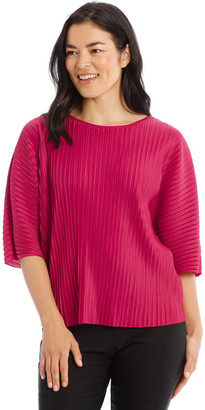 Regatta Pleated 3/4 Magyar Sleeve Tee Hot