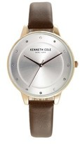 Kenneth Cole New York Kenneth Cole Classic Women's Watch.