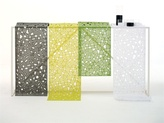 Chilewich dots table runner
