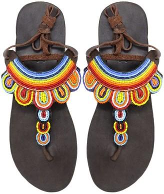 Aspiga Likoni Sandals Multi