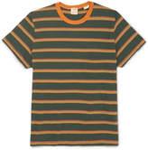 Levi's 1960s Striped Cotton-Jersey T-Shirt