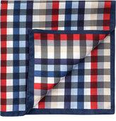 Thomas Pink Multi Check Handkerchief