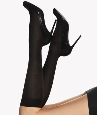 Wolford Merino Knee Socks