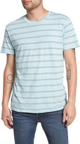 RVCA Double Stripe T-Shirt
