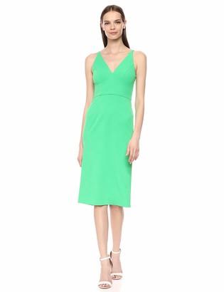 Donna Morgan Women's Sheath Dress